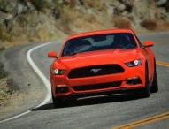 Neuer Ford Mustang startet in Deutschland ab 35.000 Euro
