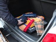 Ausreichend Kraftstoff sorgt für Wärme im Fahrzeug