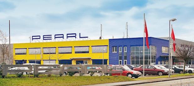 "Quellenangabe: ""obs/PEARL.GmbH/EnStyle GmbH"""
