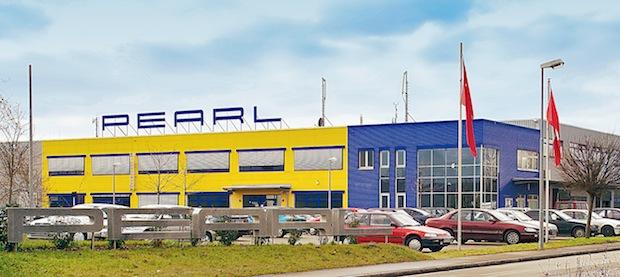 Photo of PEARL gewinnt 10.000.000 Kunden