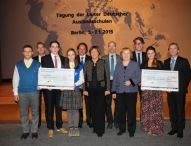 Auswärtiges Amt vergab Preise an Auslandsschulen