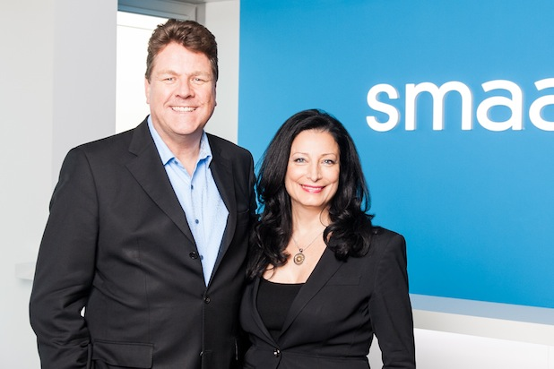 Photo of Smaato, größte Auktionsplattform für mobile Werbung, baut globale Führung rasant aus