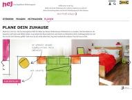 """IKEA schafft mit der neuen hej Community das erste """"begehbare Wohnmagazin"""" Deutschlands"""