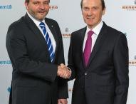 BayernLB und Berenberg beschließen strategische Partnerschaft