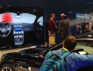 CES 2015: Delphi zeigt automatisches Fahren live