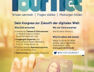 Jugendkongress zur Zukunft der digitalen Welt