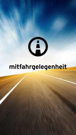 """Quellenangabe: """"obs/mitfahrgelegenheit.de/carpooling.com"""""""