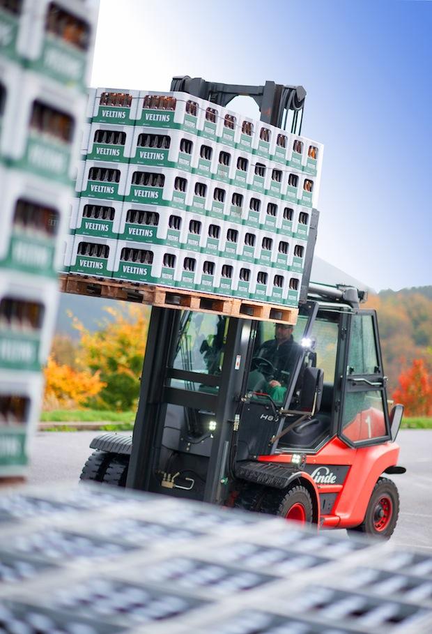 Photo of Brauerei C. & A. Veltins setzt Wachstumskurs fort