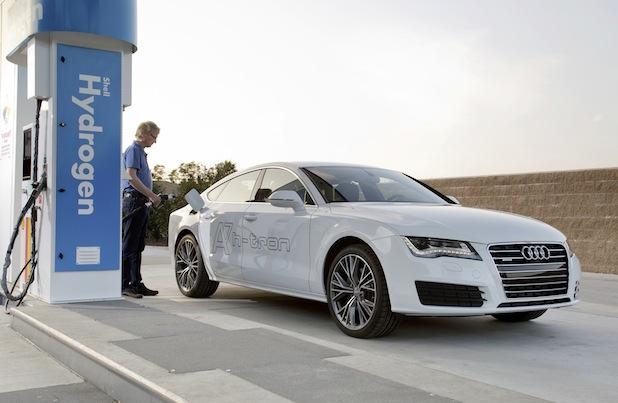 Photo of Audi kauft Brennstoffzellen-Patente von Ballard Power Systems