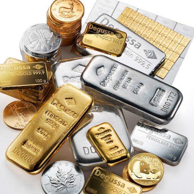 Photo of Degussa Goldhandel erwartet 2015 Goldpreisanstieg auf bis zu $1.400