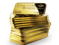 Degussa stellt ab sofort tägliche Referenzpreise ein