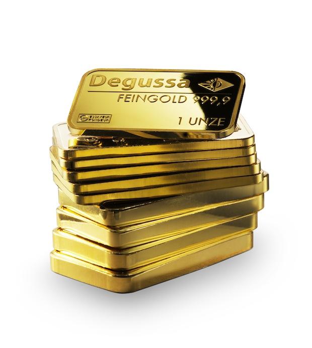 Bild von Degussa stellt ab sofort tägliche Referenzpreise ein