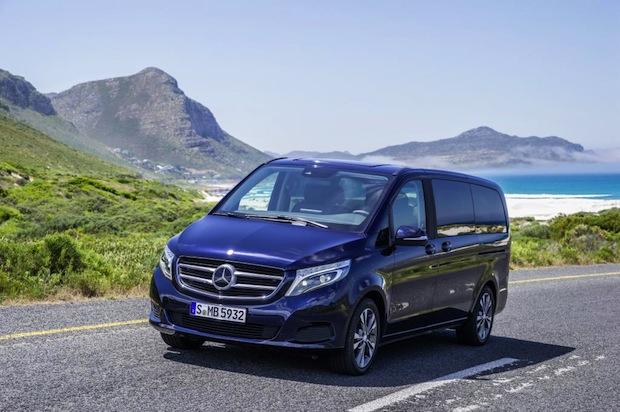 Photo of Mercedes-Benz GLA und V-Klasse sind die wertbeständigsten Autos ihrer Klasse