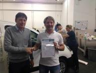 Ebinger & Sohn erhält Zertifikat für Folienlösungen