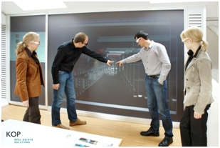 Photo of Experteneinschätzungen zum Potenzial Virtueller Techniken im Bauwesen