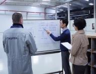 Produktion in China: Deutsche Industrie tritt bei lokalen Zulieferern auf die Kostenbremse