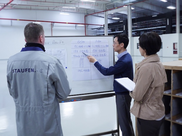 Photo of Produktion in China: Deutsche Industrie tritt bei lokalen Zulieferern auf die Kostenbremse