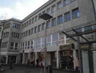 Sahle Wohnen erwirbt Wohn- und Geschäftshaus an der Hindenburgstraße