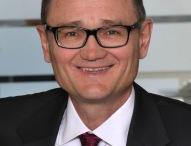 Personalberater Andreas Oswald verstärkt die Kraft von Wantoch GmbH
