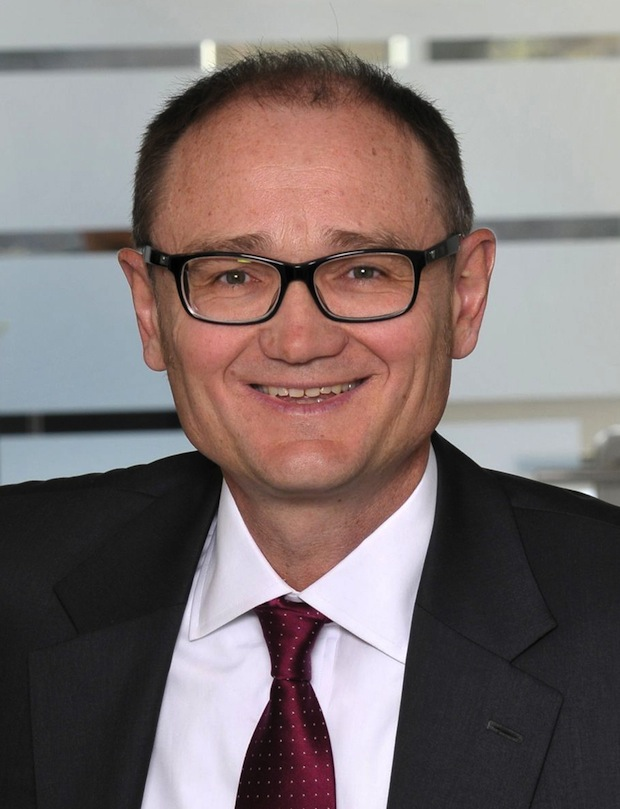 Photo of Personalberater Andreas Oswald verstärkt die Kraft von Wantoch GmbH