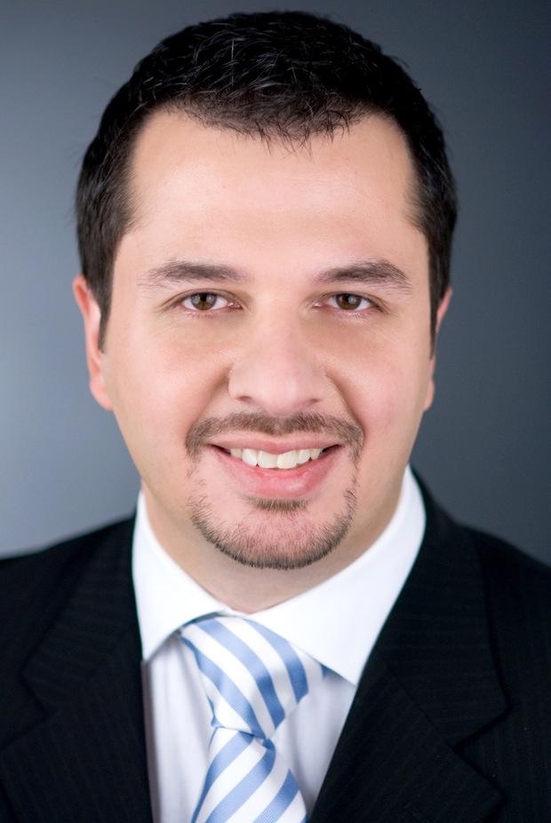 Photo of Anusch Mohadjer wird Global Director Digital bei der Leica Camera AG
