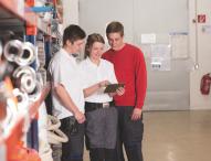 Aus- und Weiterbildung im Technischen Handel: Karriereplanung für Leistungstypen