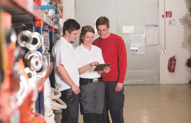 Photo of Aus- und Weiterbildung im Technischen Handel: Karriereplanung für Leistungstypen