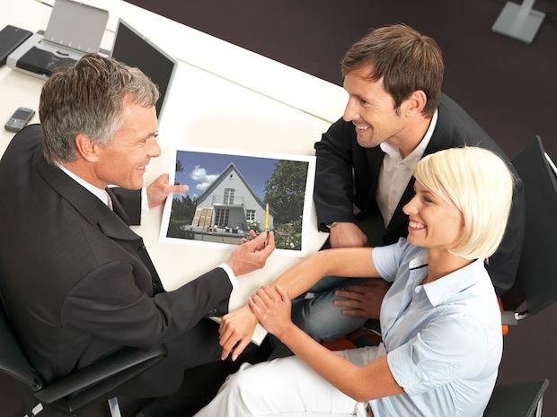 Bild von Gut vorbereitet – besser beraten: Wichtige Fragen und Antworten zur Immobilienfinanzierung