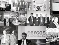 25 Jahre Sercos International – 10 Jahre Sercos III