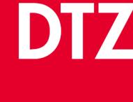 DTZ mit neuem Logo und Markenauftritt
