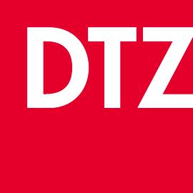 Photo of DTZ mit neuem Logo und Markenauftritt