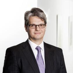 Herr Dr. Oliver K.-F. Klug