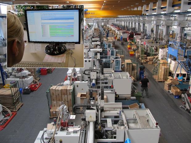 Photo of Zukunftssicher in Richtung Industrie 4.0