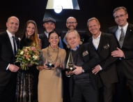 Deutscher Gastronomiepreis 2014 verliehen