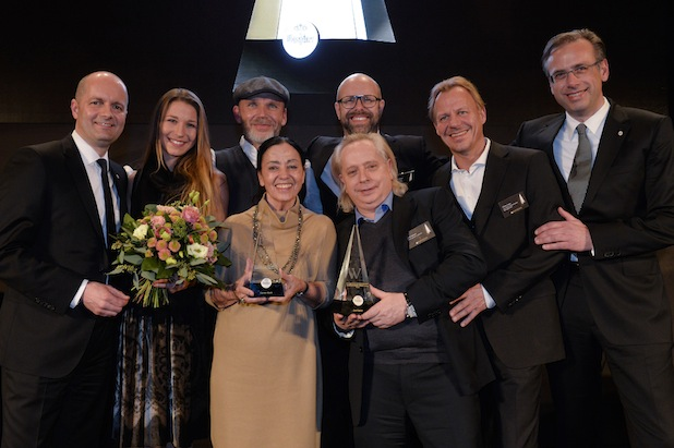 Photo of Deutscher Gastronomiepreis 2014 verliehen