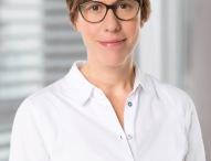 Fiona Lorenz leitet Unternehmenskommunikation von HSE24