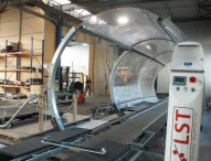 Lifthersteller LST Ropeway Systems rüstet um auf LED-Beleuchtung – per Mietmodell