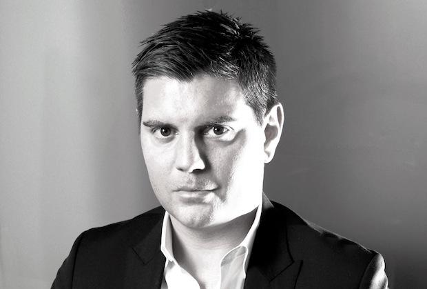 Bild von Signal ernennt Digital- und Marketingexperten Neil Joyce zum Managing Director