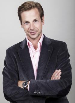 Nikolaus von Graeve, Geschäftsführer der rabbit eMarketing GmbH