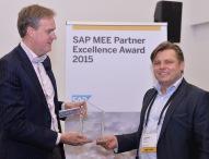 Infomotion stärkster Analytics-Partner von SAP