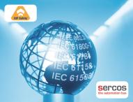 """Sercos Workshop """"Safety in der Automatisierung"""""""