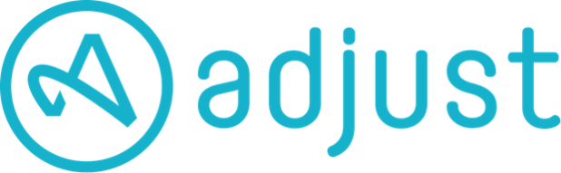 Logo adjust - Quelle: adjust