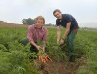 Bio-Bauern gesucht! Neue Alnatura Bio-Bauern-Initiative