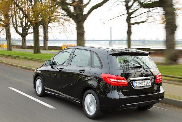 Bild von car2go black jetzt auch in Düsseldorf
