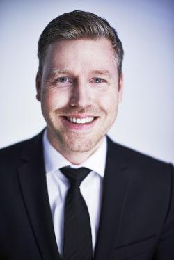 Peter Heid, Vertriebsleiter CCUnirent