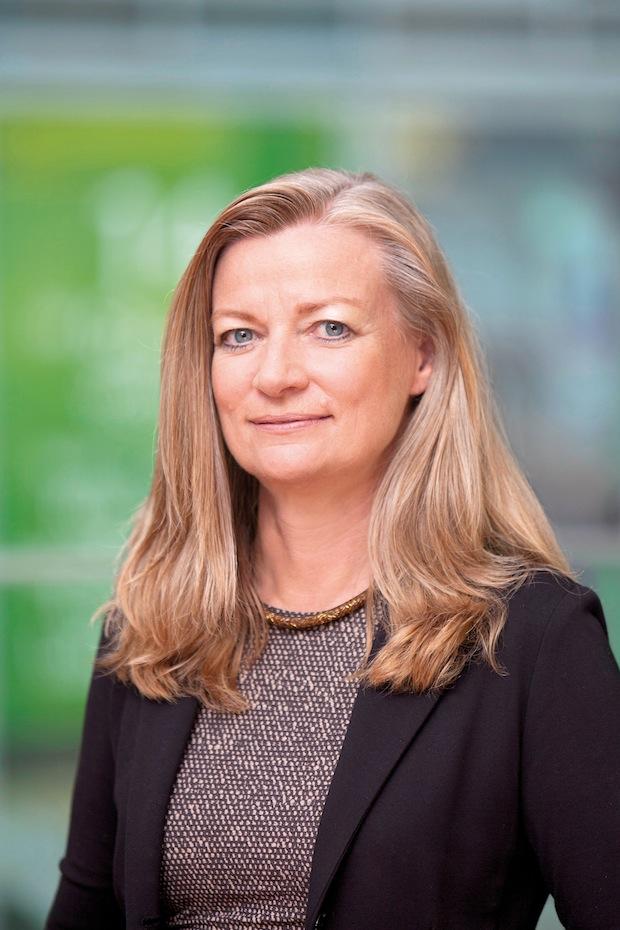 Photo of Christiane Laibach neue DEG-Geschäftsführerin