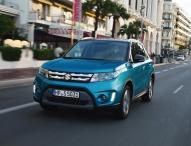 Suzuki verkündet Preise und Ausstattungslinien für den neuen Vitara
