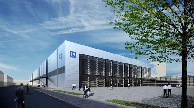 Photo of Neue Gastmesse für Hannover
