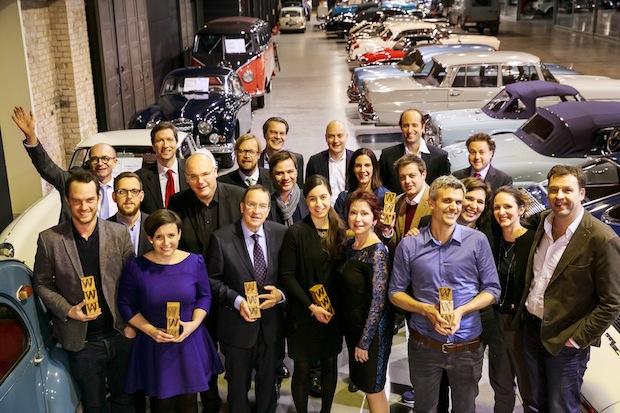 Photo of ARTE Future gewinnt Online-Medienpreis 2014