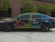 Ford beschleunigt Kohlefaser-Forschung für mehr Innovationen im Automobilbau